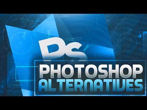 BEST FREE Photoshop Alternatives! (2016)