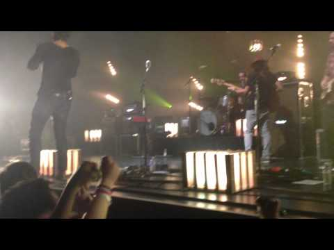 Young The Giant - God Made Man @ The Wiltern