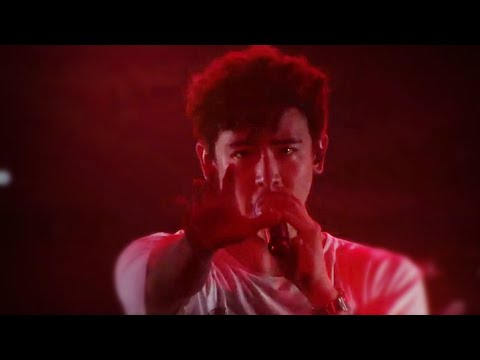 2PM - Heartbeat @ 6Nights
