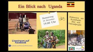Wohnzimmer-Weltreise: Ein Blick nach Uganda