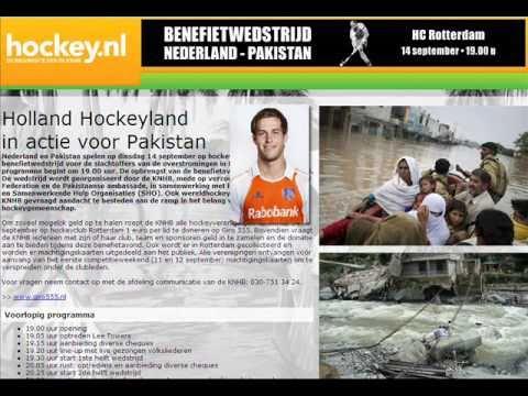 Jeroen Hertzberger over actie Pakistan bij Megastad FM