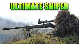 The Ultimate Sniper | Battlegrounds Gameplay