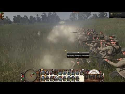 First Battle Of Bull Run (battle recording)