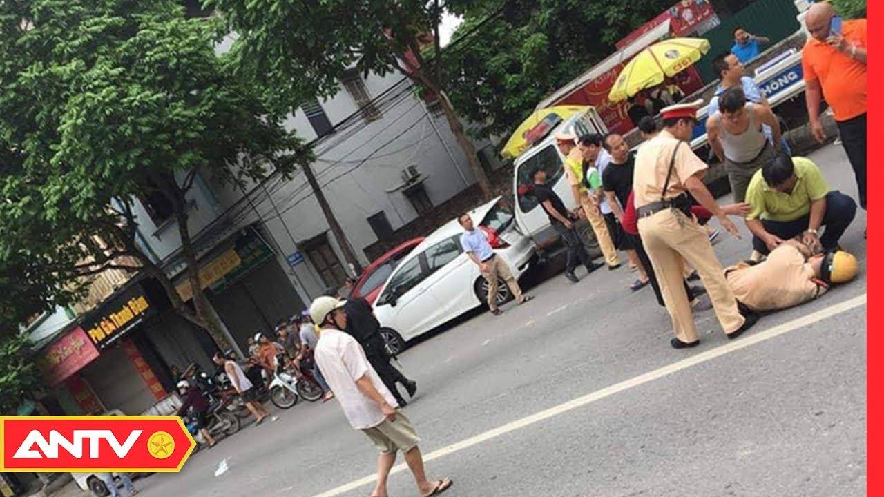 Nhật ký an ninh hôm nay   Tin tức 24h Việt Nam   Tin nóng an ninh mới nhất ngày 30/07/2019   ANTV