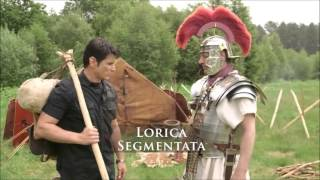 Total War Rome 2: Legionary