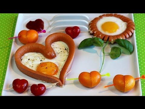 valentin s day breakfast valentinstag youtube. Black Bedroom Furniture Sets. Home Design Ideas