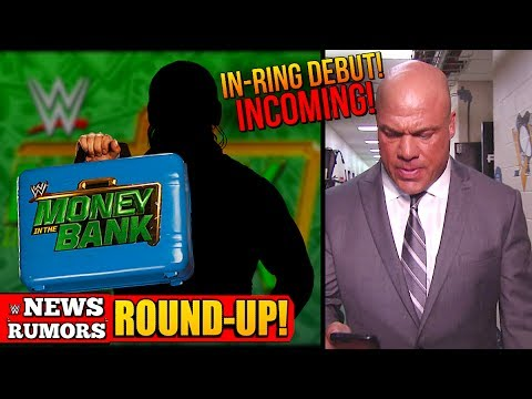 Top Superstar RETURNING While Another LEAVES, #MITB Rumors, Angle Vs HHH! [#WWE News & Rumors #156]