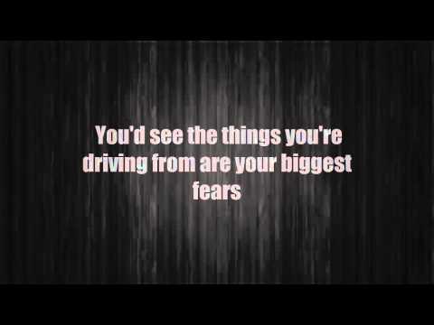 Falling in Reverse - It's Over When It's OverLyrics