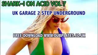 UK Garage & 2 Step Old Skool Classics 1 Hour Mix