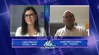 La Madre de Maduro - Aló Buenas Noches EVTV - 10/16/19 Seg 1