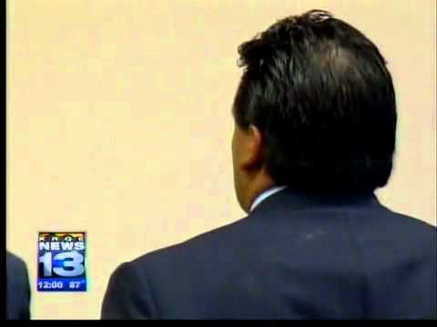 Ronald Santiago pleads guilty in fraud