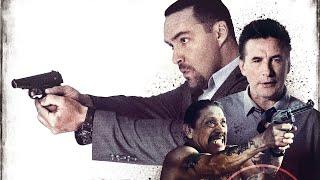 Максимальный удар / Max Impact (Фильм 2017, комедийный боевик)