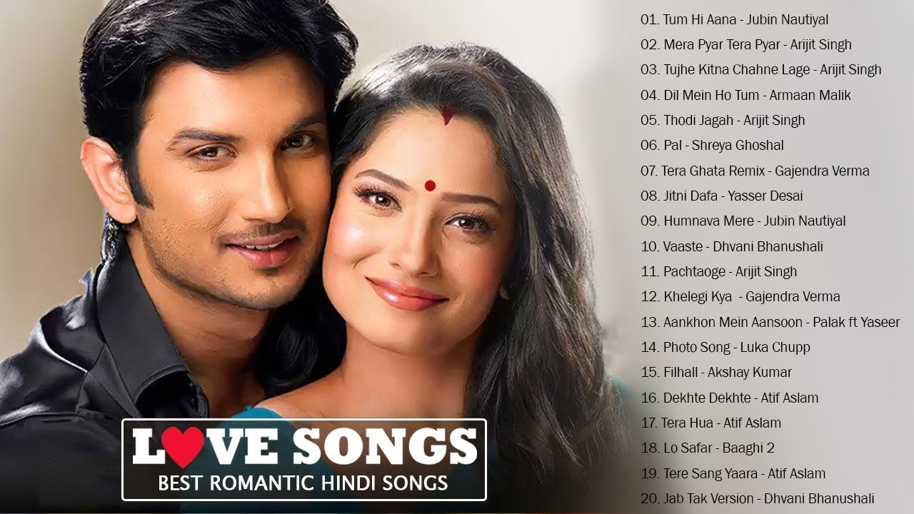 Top 20 Heart Touching Hindi Songs 2020 Romantic Hindi Love Songs Indian Latest Songs Jukebox Youtube On this page you can download and listen online best hits and most popular tracks 2020 without registration and sms. top 20 heart touching hindi songs 2020 romantic hindi love songs indian latest songs jukebox