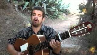 06 - Cristofe SORS - Ça Pleure Aussi - VIDÉO OFFICIELLE - Gitan Gipsy Kings - SwPx