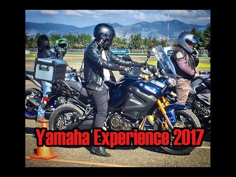 "¡Probè las Yamaha de mis sueños! ""Yamaha Experience 2017 l Zyter7"""