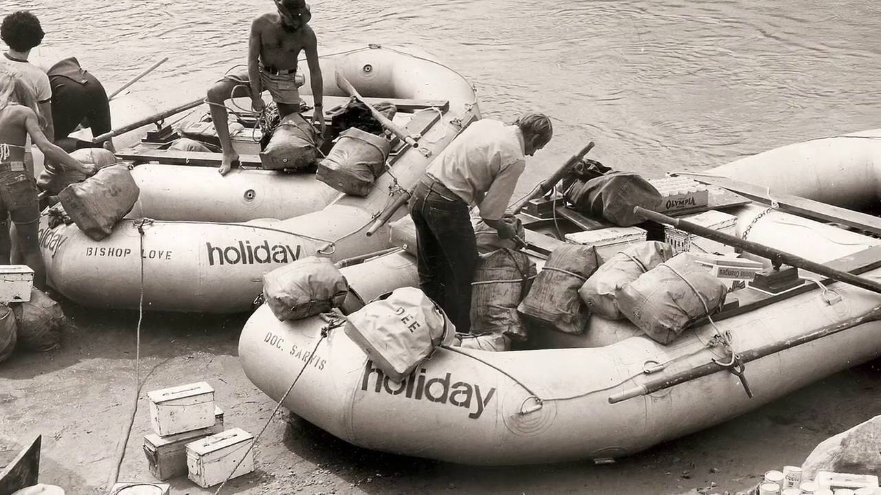 Holiday River Expeditions 50th Anniversary 1966 To 2016 Youtube