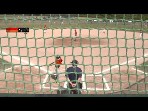 UK Little League Qualifier - Majors Final LYBL vs London Sports