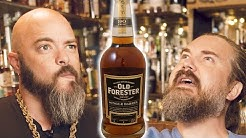 Old Forester Single Barrel (SF Wine Trading Co.) Review