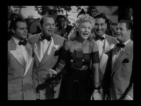 "Orchestra Wives (1942) -""I've Got A Gal In Kalamazoo"""