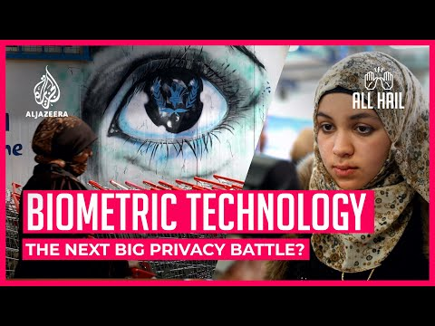 Do biometrics protect or compromise our privacy? | All Hail The Algorithm