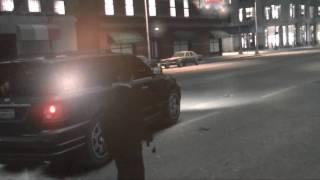 Crysis/GTA IV 2560x1600 Gameplay
