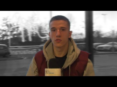 Think Ball entrevista revelação do FC Nordsjaelland: Hakan Redzep, bicampeão dinamarquês sub-19.