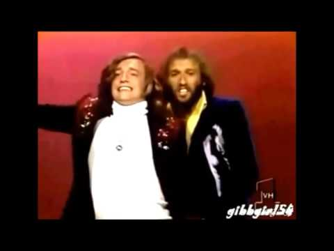 Robin and Maurice Gibb  I still love you