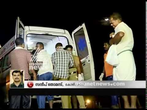 Beypore boat accdent; search for the missing people still continues