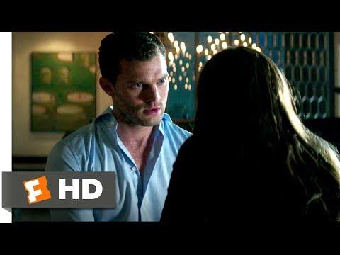 Fifty Shades Darker (2017) - Submissive Sadist Scene (7/10) | Movieclips