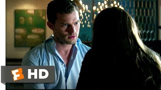 Fifty Shades Darker (2017) - Submissive Sadist Scene (7/10) | Movieclips