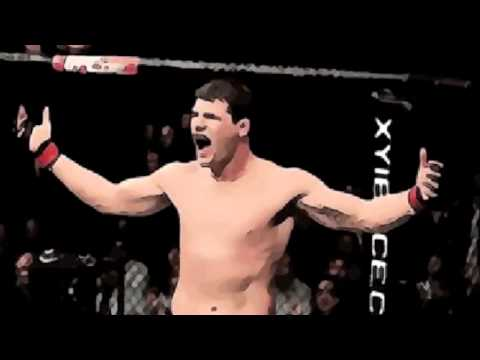 Michael Bisping vs Alan Belcher - UFC 159 - Middleweight - Full Fight  Prediciton