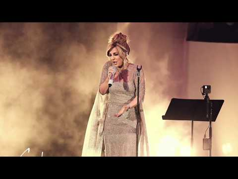 NPR's THE FRAME: Iranian Legend Googoosh's Historic Concert