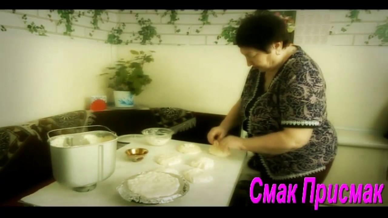 Быстрые лепешки на сковороде. Лепешки на кефире,  Дагестанская кухня