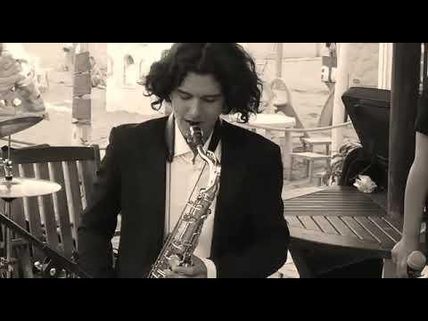 Via con me (Paolo Conte) Los Callejeros live Cover