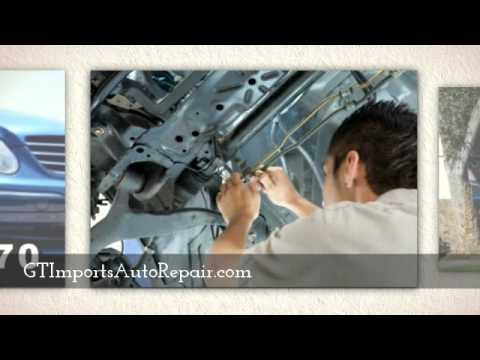 Mercedes Engine Repair Riverside CA. Call (951) 351-8970
