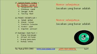 Download Video Lulus 100% BAGI YANG MAU TES CAT TIU CPNS 2018 KE II MP3 3GP MP4