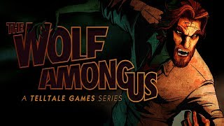 The Wolf Among Us [Эпизод 1]