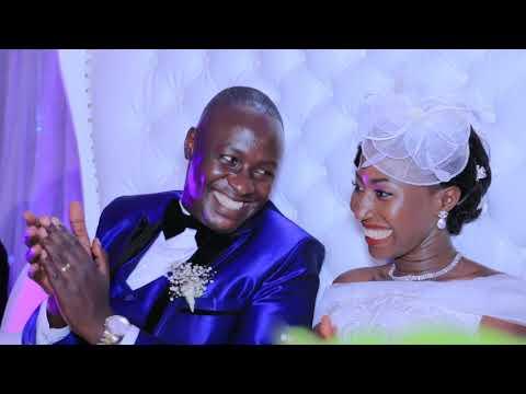 Oyaka and Sarah Official Trailer - Uganda 2018 Weddings