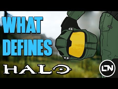 How Will Halo Infinite Define Halo?