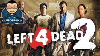 KAPIŞMA MODUNDA KIYASIYA MÜCADELE / Left 4 Dead 2 Türkçe Multiplayer