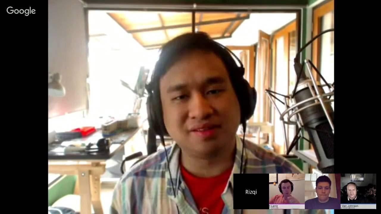 LaraChat Live - Episode 15