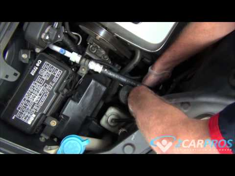 Power Steering Flush Acura MDX 2000-2006