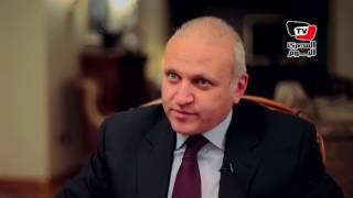 سامح عمرو: لولا مشروع «أبو سمبل» ما كان اهتمام «اليونسكو» بالآثار أبداً