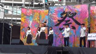 三重大学アカペラサークルPioneer2017大学祭ライブバンド名:meli-melo ...