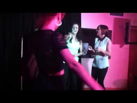 karaoke Diva's at the Albany