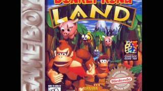 Donkey Kong Land - Music - Bad Boss Boogie