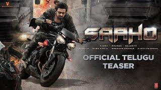 Telugutimes.net Saaho Official Teaser
