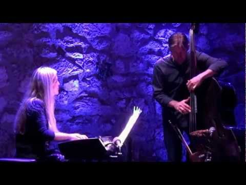 Anke Helfrich Quartet - Mix of the concert in Rijeka - Croatia