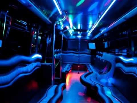 Party Bus Rentals in Los Angeles - Party Buses LA