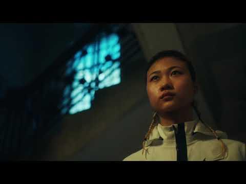 Kommercial | Nike Shanghai Fast Master Film.